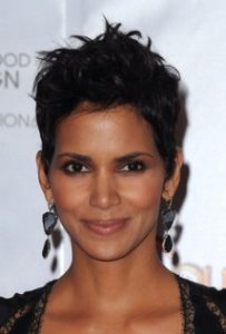 Actress Halle Berry reportedly has a shellfish allergy.  Shellfish is one of the top eight food allergens in the U.S.